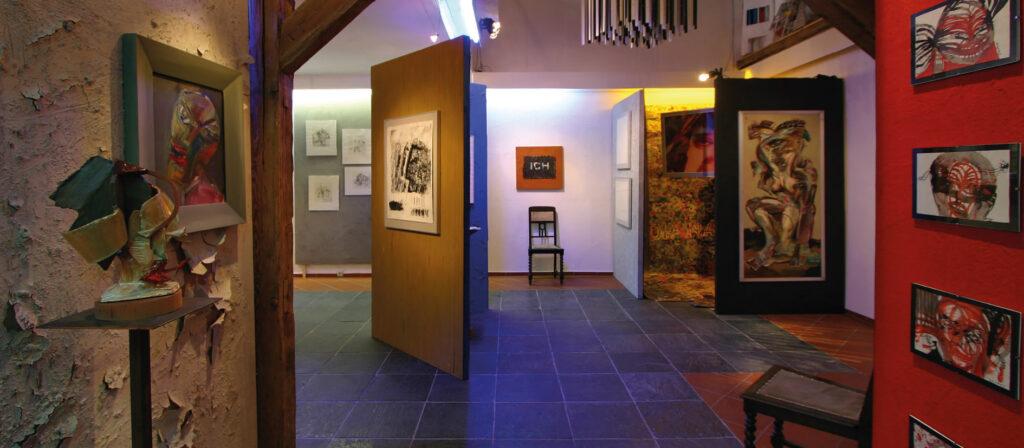 ERNA_Boeckelmann Galerie