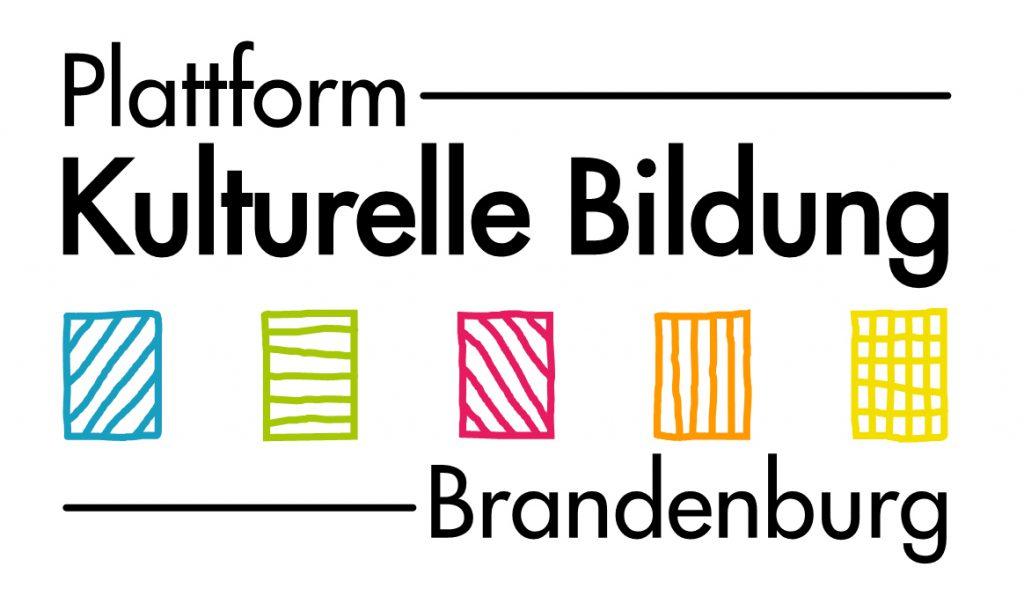 Logo der Plattform für Kulturelle Bildung Brandenburg