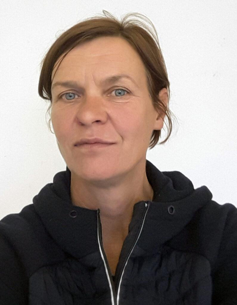 Anja Sonnenburg Porträtfoto