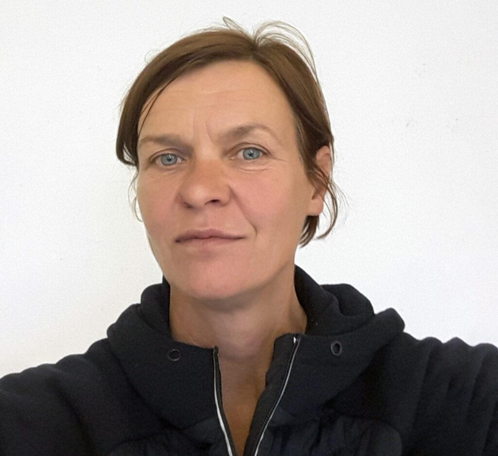 Anja Sonnenburg