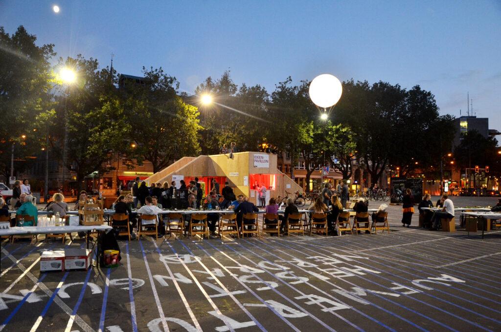 Urban Catalyst @open art Lausitz
