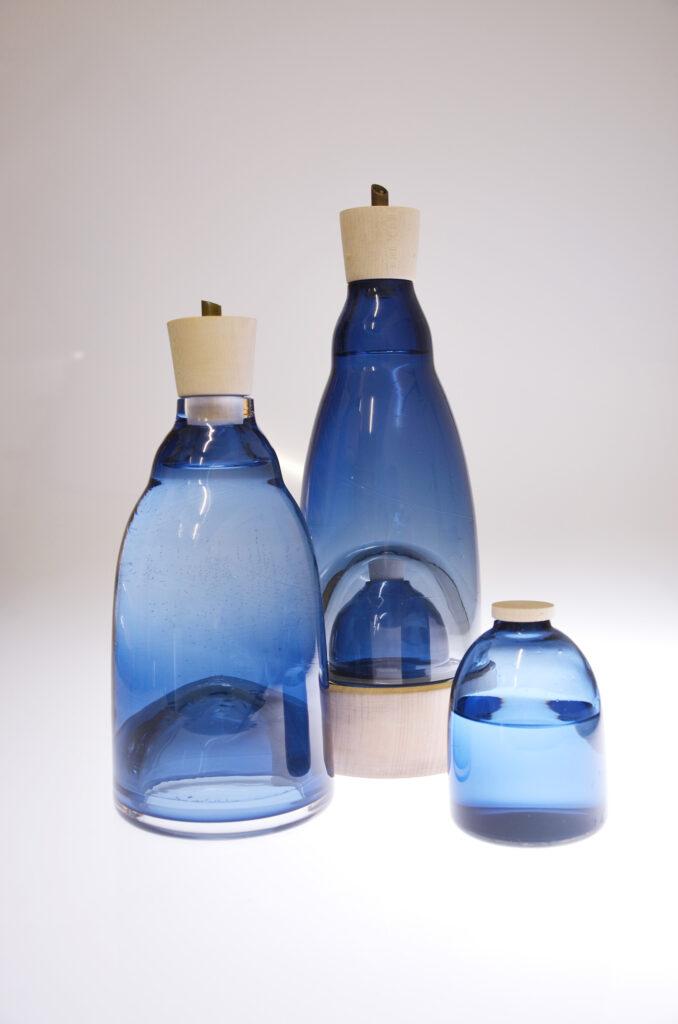 Nadine Thaler Glas Design