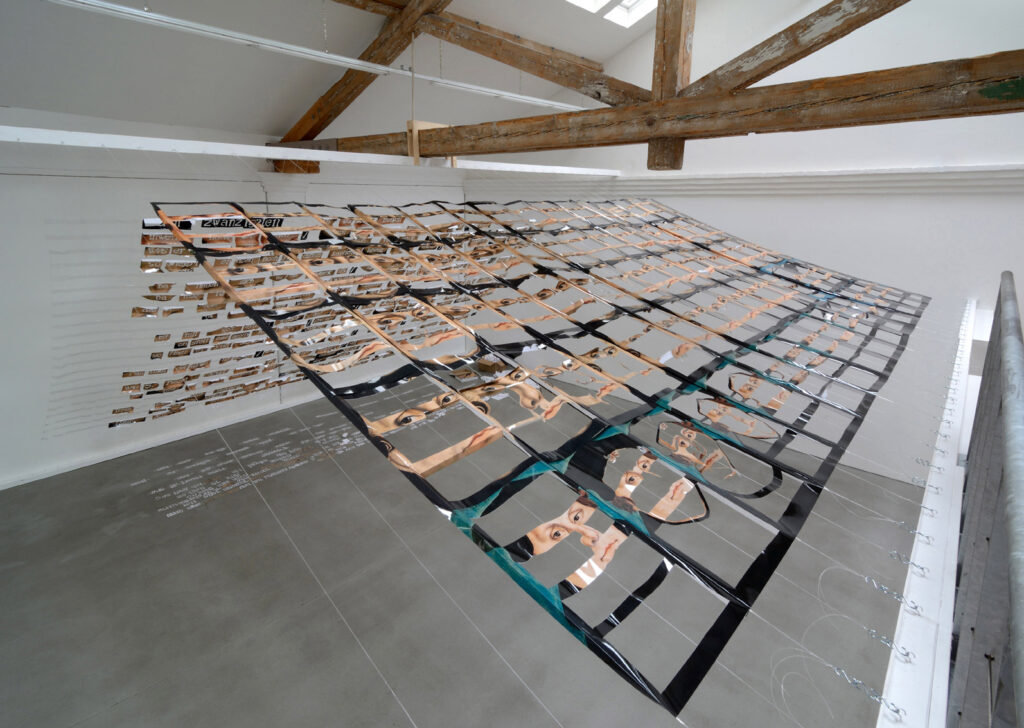 Installation Potsdam 2017